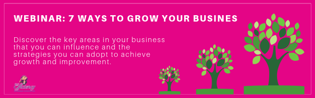 Grow my business