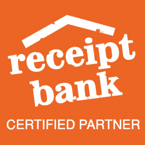 receipt bank software