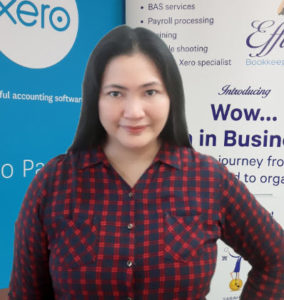 Sabrina Lim