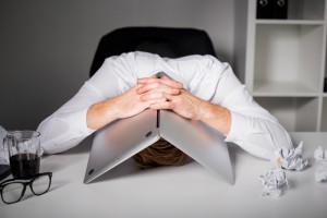 business overwhelm