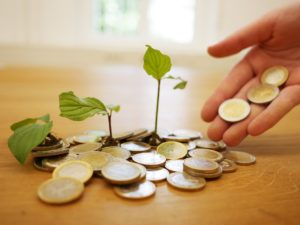 managing a healthy cash flow