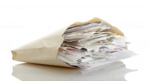 managing receipts