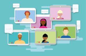 alternatives for online meetings.